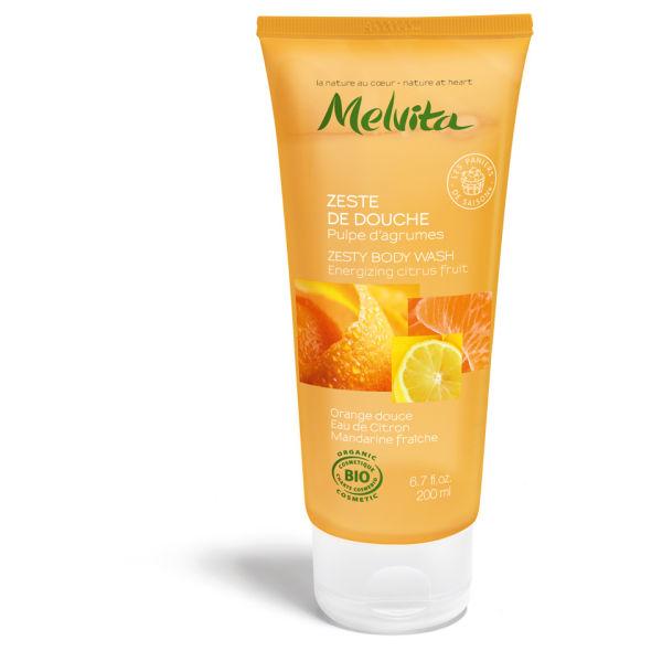 Melvita Shower Zest (200ml)