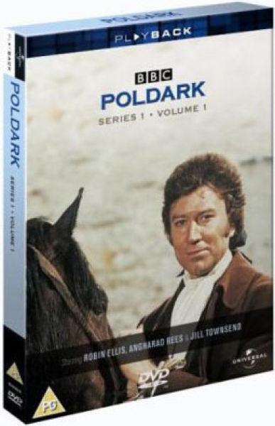 Poldark - Series 1 Part 1