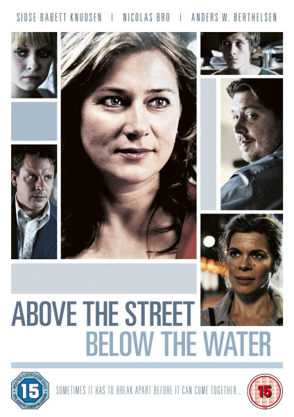 Above the Street, Below the Water