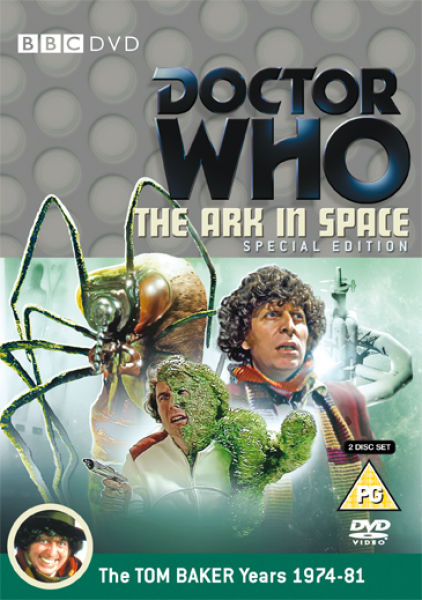 Doctor Who: The Ark in Space - Special Edition