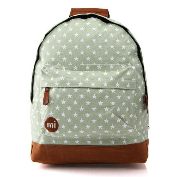1bbabac0e32 Mi-Pac All Stars Backpack - Mint: Image 1