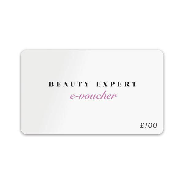 £100 Beauty Expert Gift Voucher