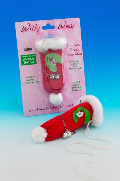 Santa Willy Wear