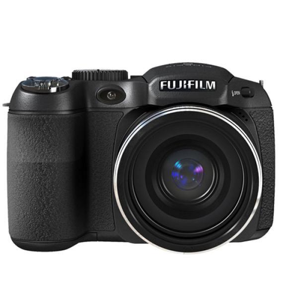 Fujifilm finepix s1600 digital 12 2mp camera electronics for Fujifilm finepix s1600 avis