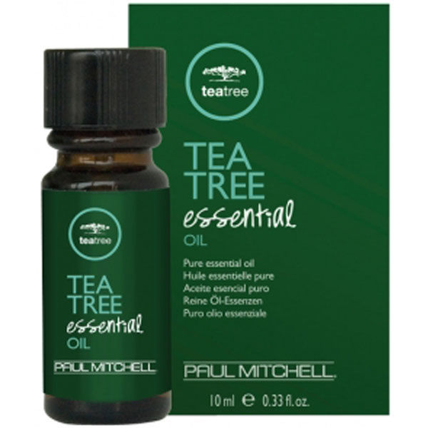 PAUL MITCHELL TEA TREE ESSENTIAL OIL (10ML)