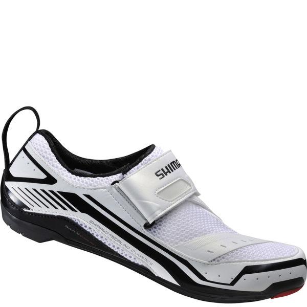 Shimano Tr32 Spd-Sl Triathlon Shoes - White