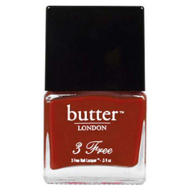 Butter London Nail Lacquer - Old Blighty (9ml)