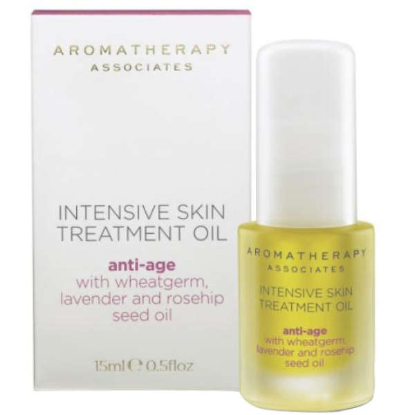 Aromatherapy Intensive Skin Treatment Oil - 15ml