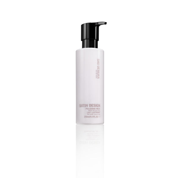 Crema intensificadora de brillo SHU UEMURA ART OF HAIR SATIN DESIGN (250ML)