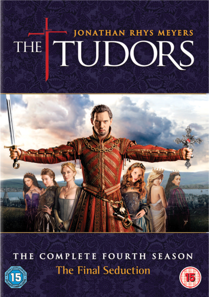 past seasons of tudors - photo #10