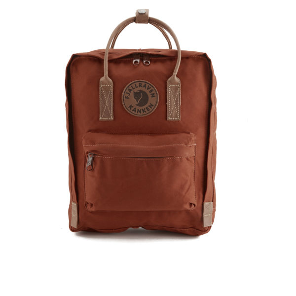 b52cfd44b63 Fjallraven Kanken No.2 Backpack - Autumn Leaf