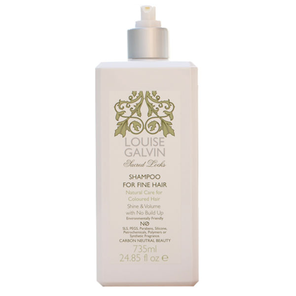 Louise Galvin Shampoo for Fine Hair 735ml