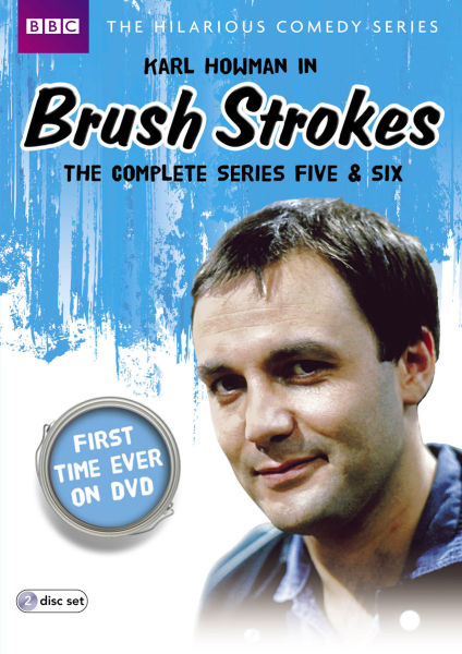 Brush Strokes - Series 5-6