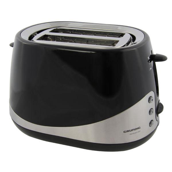 Grundig 2 Slice Toaster Homeware Thehut Com