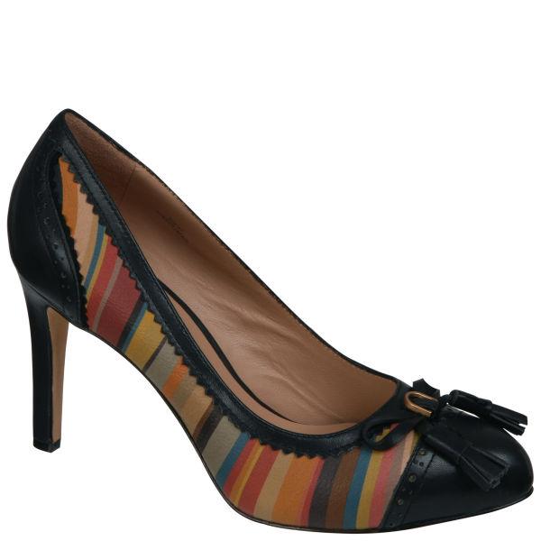 Paul Smith Shoes Women's Heel - Madlyn - Swirl