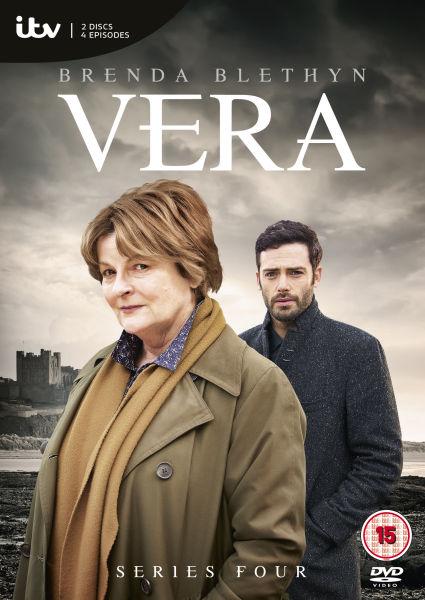 Vera - Series 4