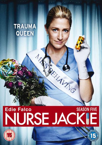Nurse Jackie - Season 5