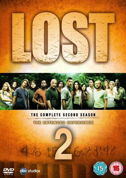 Lost - Complete Series 2