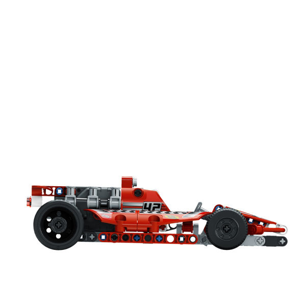lego technic race car 42011 iwoot. Black Bedroom Furniture Sets. Home Design Ideas