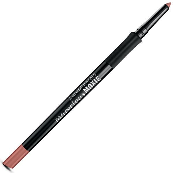 Crayon contour lèvres bareMinerals Marvelous Moxie - différentes teintes