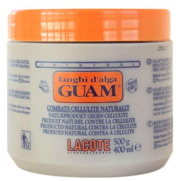 Guam Fanghi dAlga Cellulite Seaweed Mud 500g