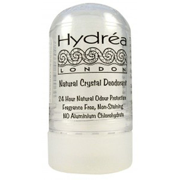 Hydrea London Natural Crystal Deodorant (2 oz.)