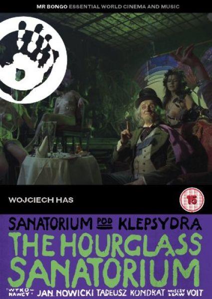 Hourglass Sanitorium (Restored Edition)