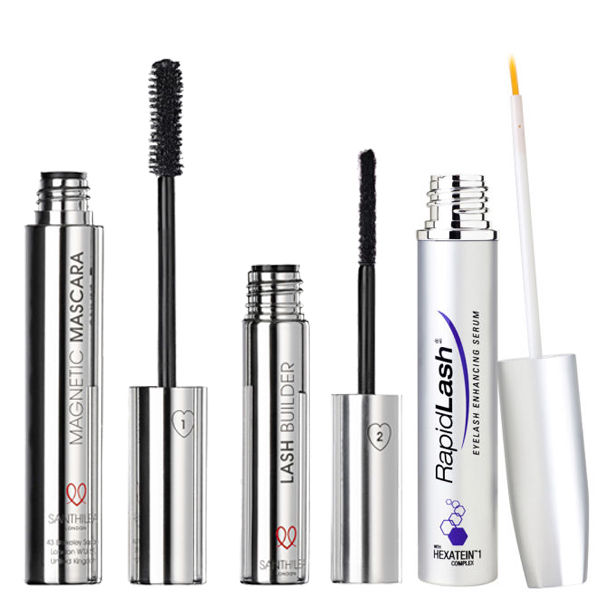 The Ultimate Lash Lengthening Duo (Rapidlash and Magnetic Lash)
