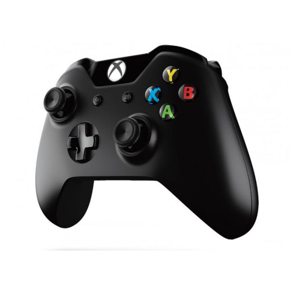 Microsoft Xbox One Wireless Controller 3.5mm & Bluetooth - Black