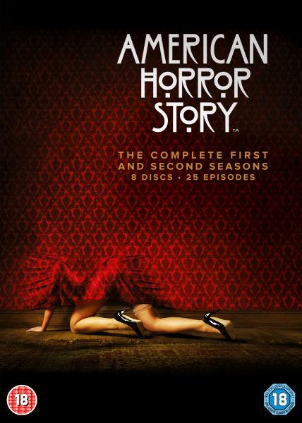American Horror Story - Seasons 1 and 2