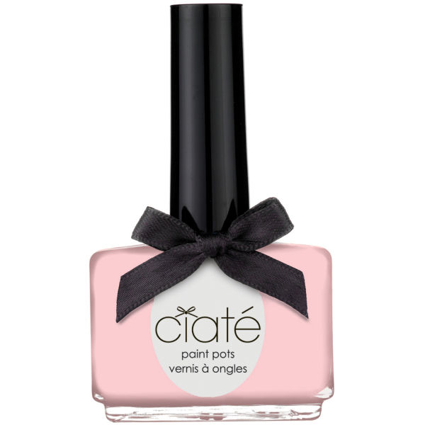 Ciaté London Strawberry Milkshake Nagellack
