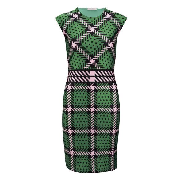 Emma Cook Women's Abbie Dress - Watermelon