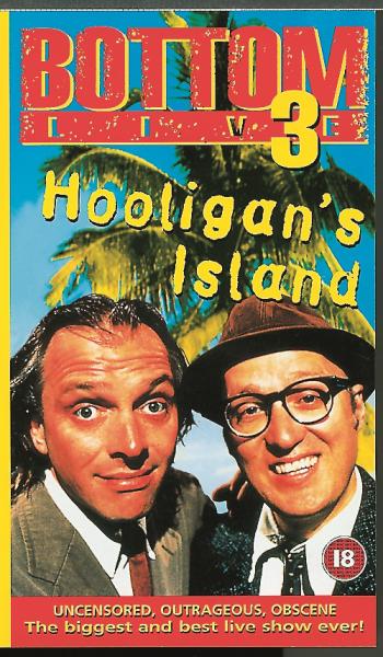 Bottom - Hooligan's Island