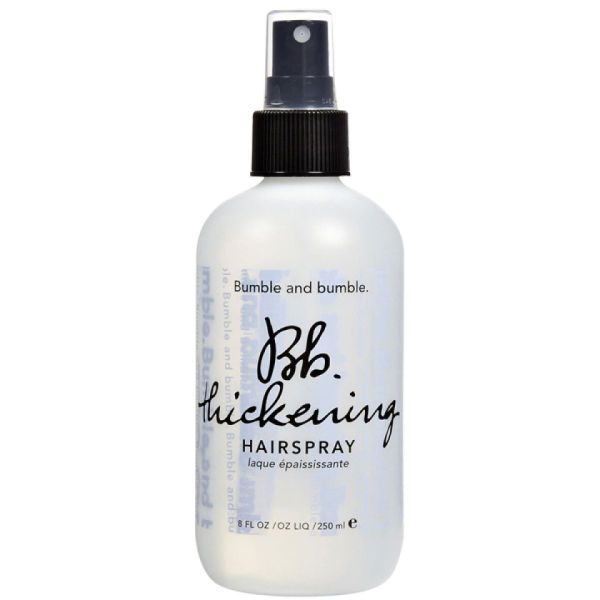 Bb Thickening Hairspray (250 ml)