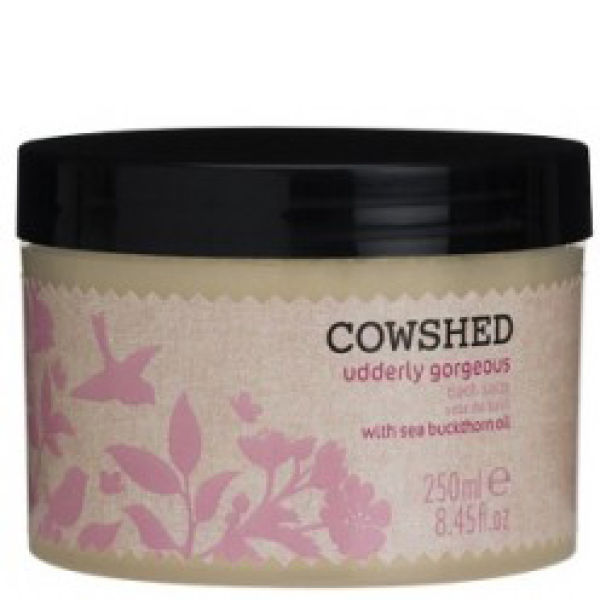 Cowshed Udderly Gorgeous Bath Salts (250 ml)