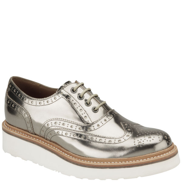 Grenson Women S Shoes Review