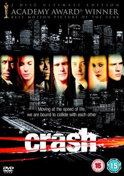 Crash [Directors Cut]
