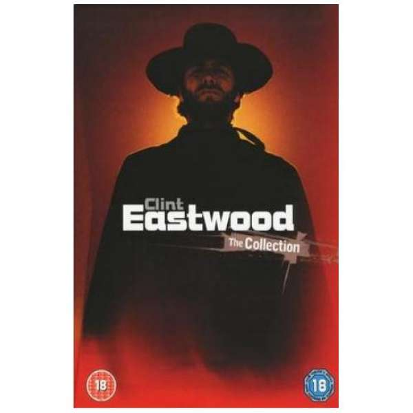 Clint Eastwood Boxset