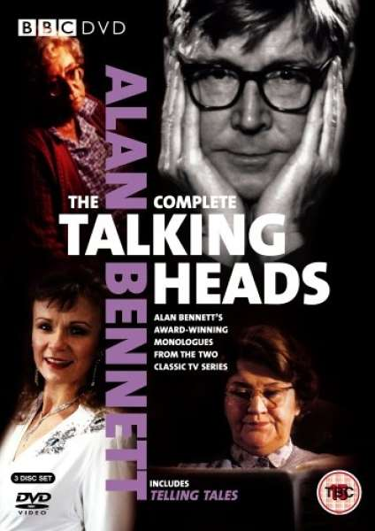 Talking Heads Complete Dvd Zavvi