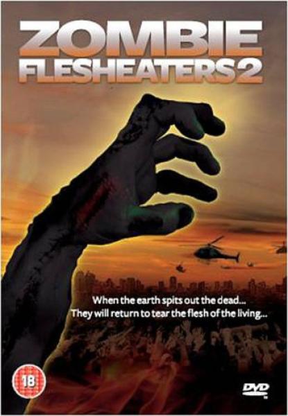 Zombie Flesheaters 2