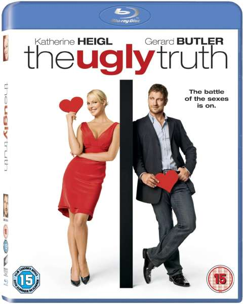 Ugly truth blu ray for Butlers ausverkauf