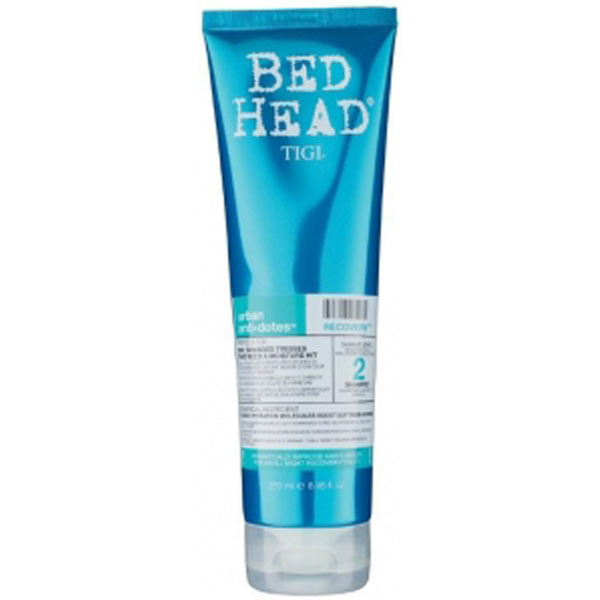 TIGI Bed Head Urban Antidotes Shampoo Ricostituente (250ml)