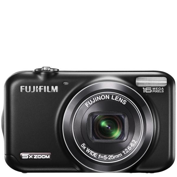 fuji finepix jx400 16 megapixels digital camera black electronics rh thehut com Fujifilm FinePix Digital Camera Fujifilm FinePix S4500