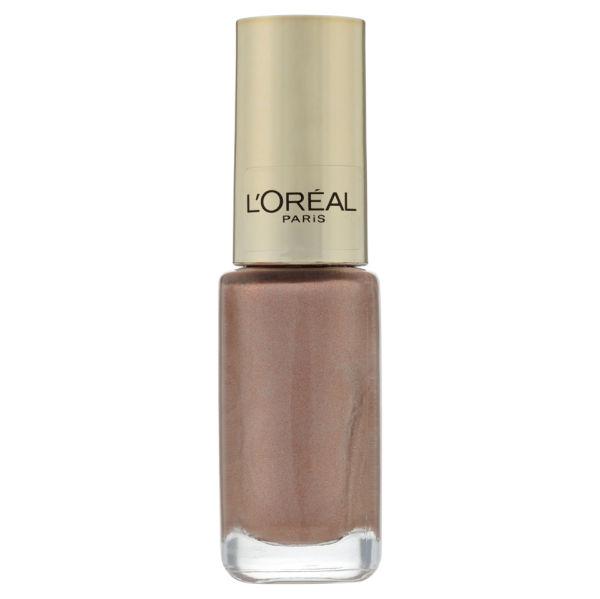 L'Oreal Paris Color Riche Nails Versailles Gold 106 Reviews | Free ...