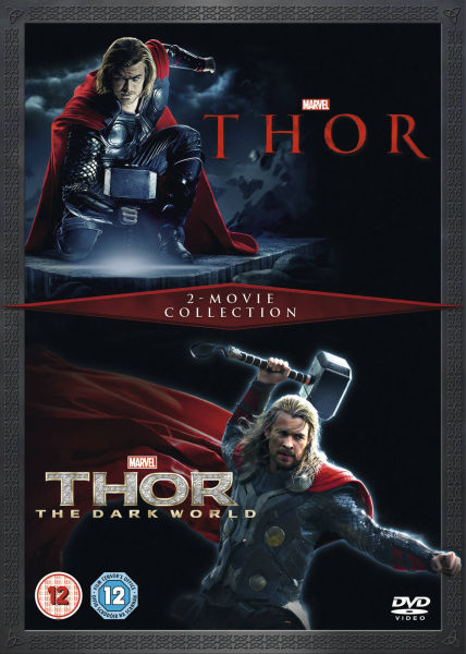 Thor / Thor 2: The Dark World