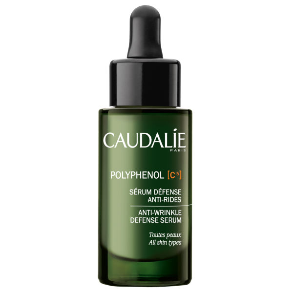 Sérum Défense Anti-rides Polyphenols C15 de Caudalie (30ml)