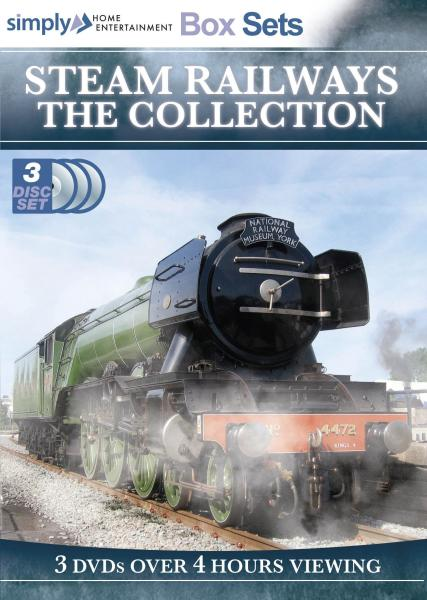 Steam Railways: The Collection