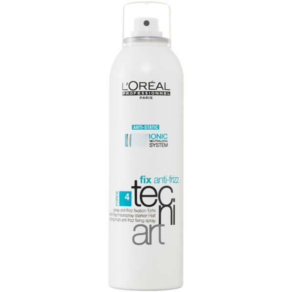 L Or 233 Al Professionnel Tecni Art Fix Anti Frizz Spray