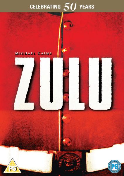 Zulu - 50th Anniversary Edition
