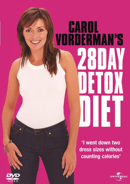 Carol Vordermans 28 Day Detox Diet